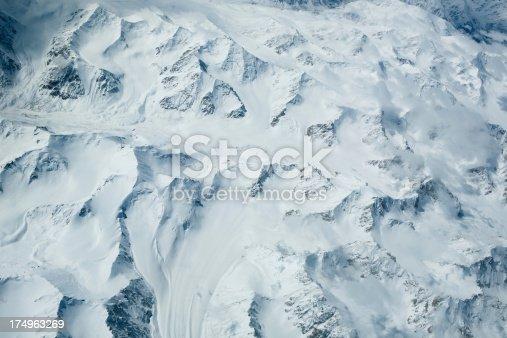 istock Mountain Peaks 174963269