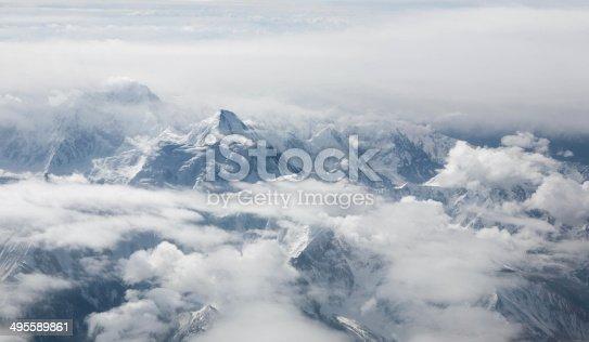 istock Mountain Peaks 495589861