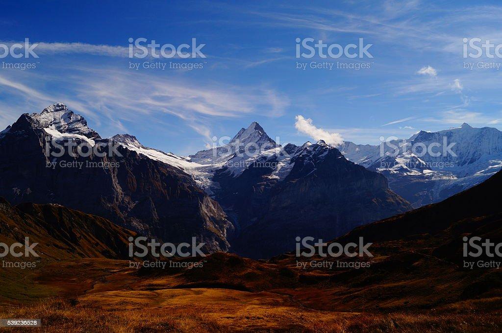 Mountain  foto royalty-free
