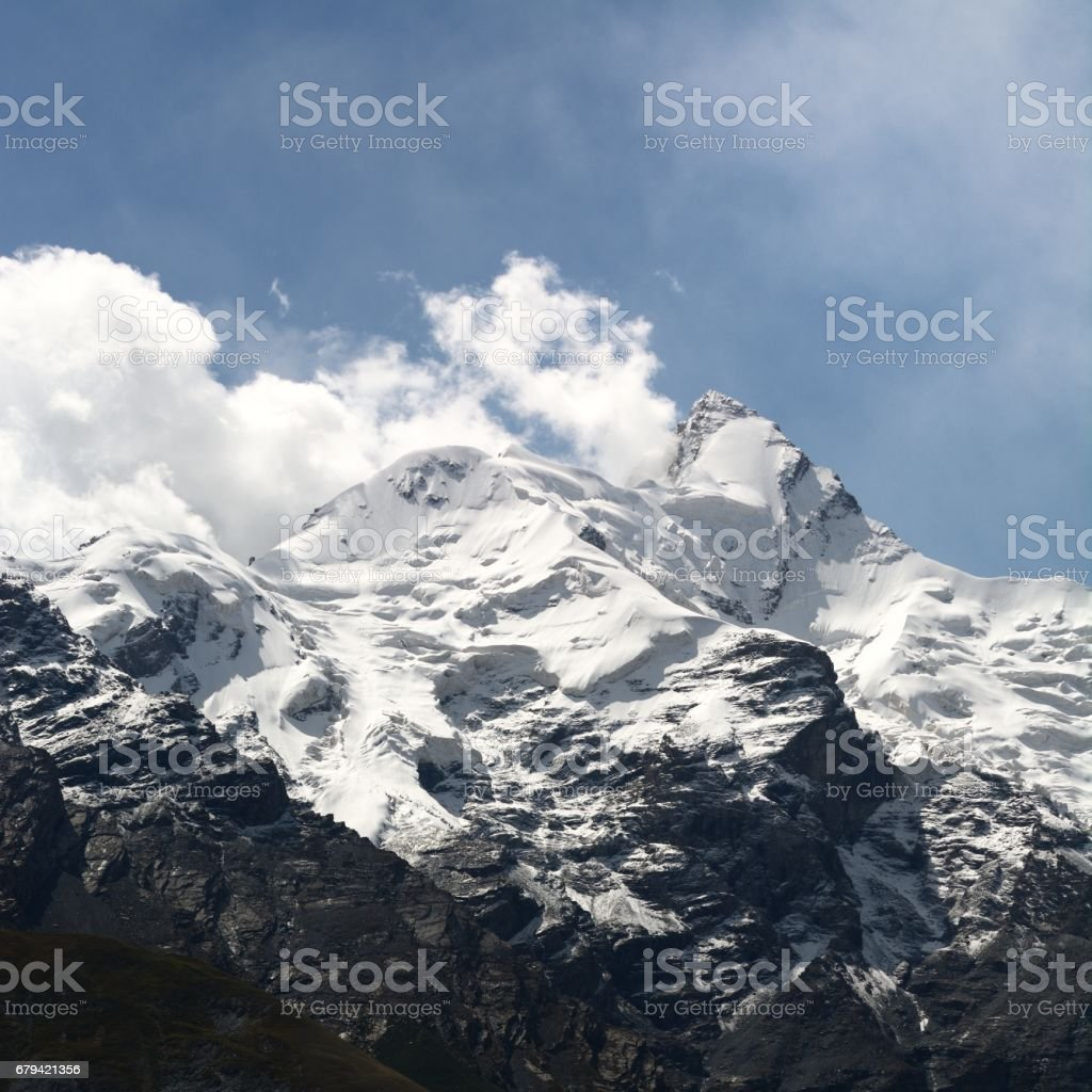 Mountain foto de stock royalty-free