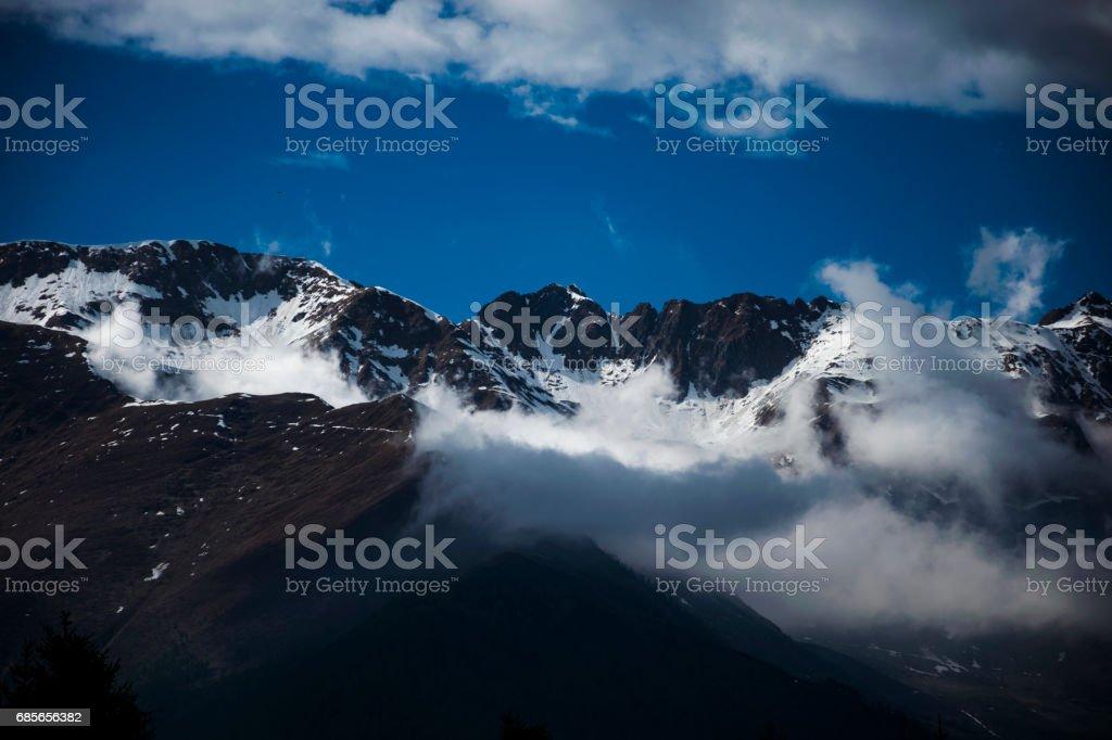 Mountain ロイヤリティフリーストックフォト