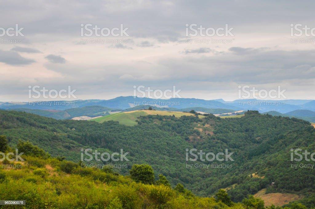 góra - Zbiór zdjęć royalty-free (Bez ludzi)