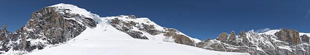 마운틴 전경, Himalaya, 네팔 스톡 사진