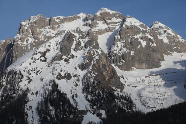 cresta di montagna - gigifoto foto e immagini stock