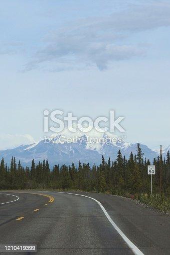 820775686 istock photo Mountain road 1210419399