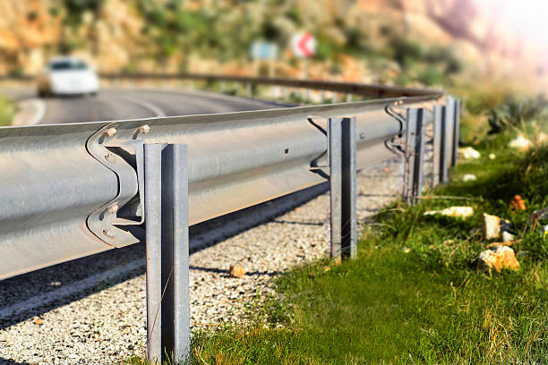 2,649 Crash Barrier Stock Photos, Pictures & Royalty-Free Images - iStock