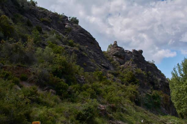Man Climbing Mountain - Tap to see more #Breathtaking #