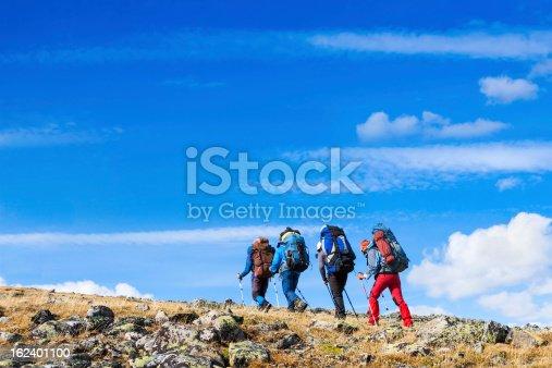 istock mountaineering 162401100