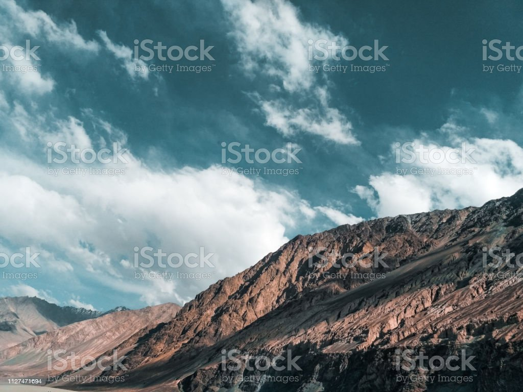 Mountains Are Calling Stock Photo Download Image Now Istock