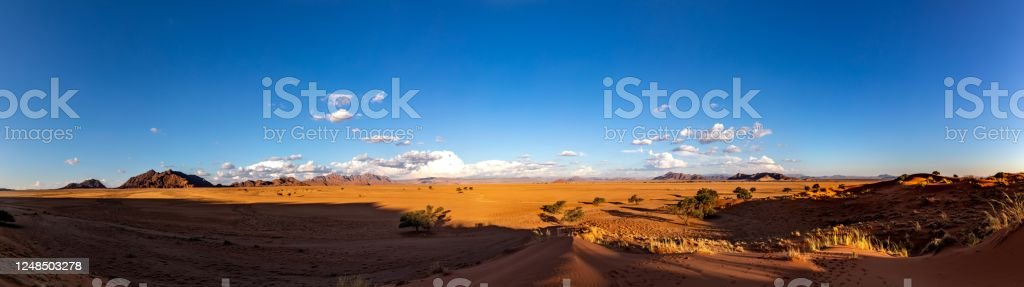 Mountains at the namib desert in Namibia Mountains at the namib desert in Namibia during summer Arid Climate Stock Photo