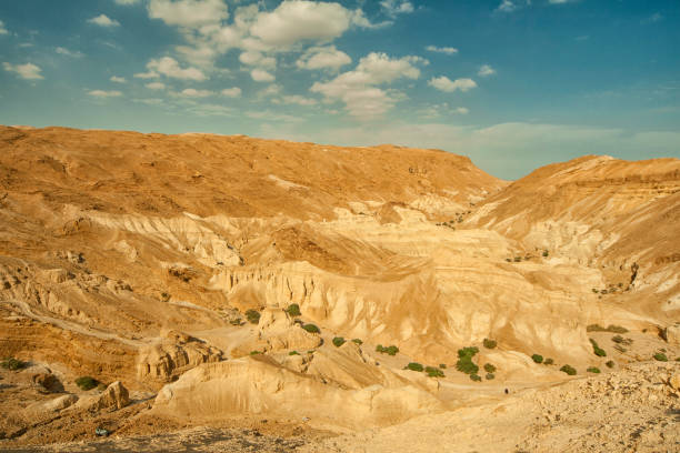 mountains in the Dead sea area mountains in the Dead sea area negev stock pictures, royalty-free photos & images