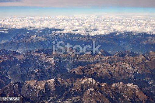 istock Mountains 530782387