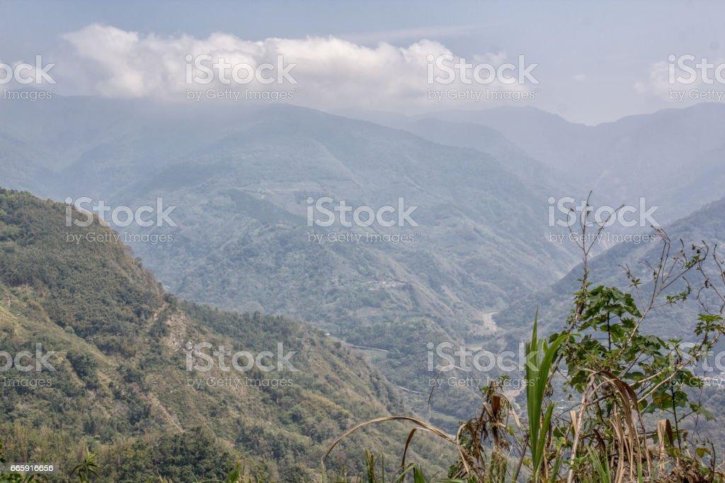 mountains foto stock royalty-free