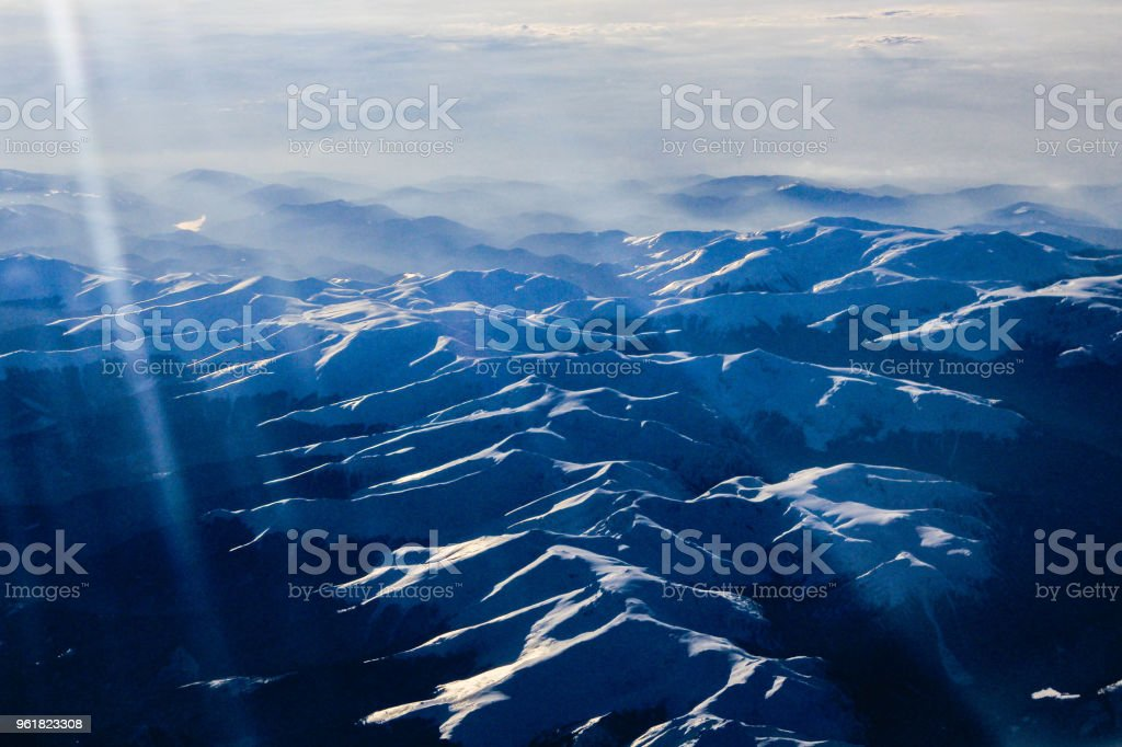 - Berge  – Foto