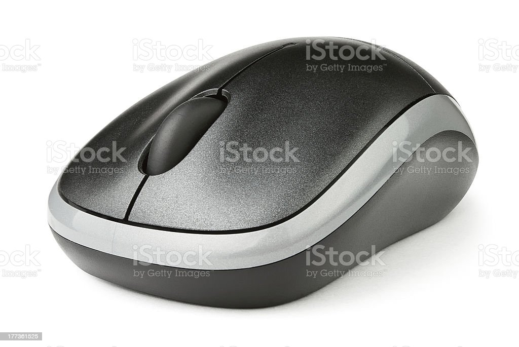 mouse computer stock photo