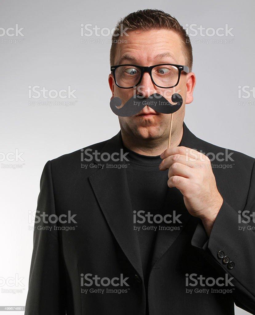 Schnurrbart – Foto
