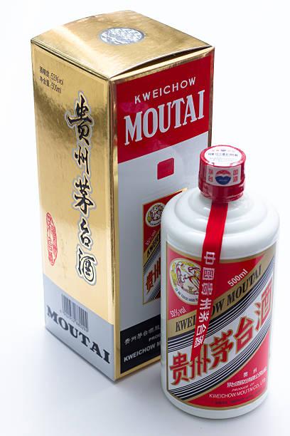 moutai - pengpeng stock-fotos und bilder