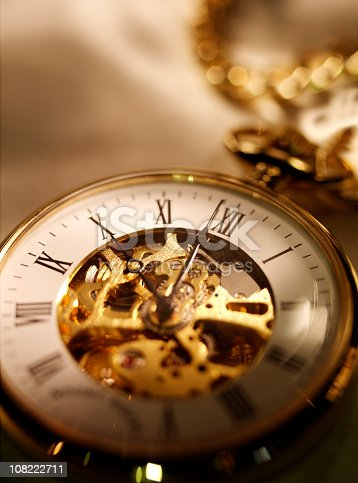 istock Movement of Time 108222711