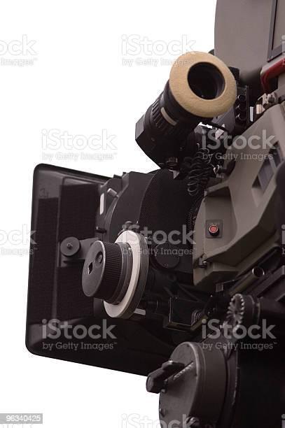 Kamera Filmowa - zdjęcia stockowe i więcej obrazów Film - Impreza rozrywkowa