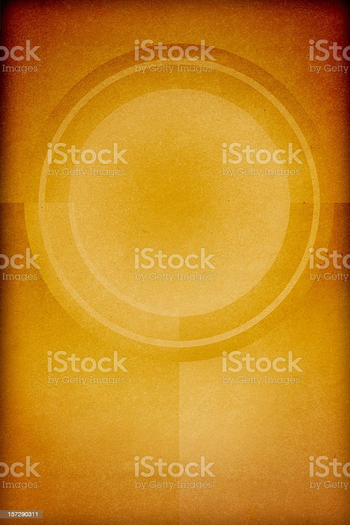 Movie countdown background royalty-free stock photo