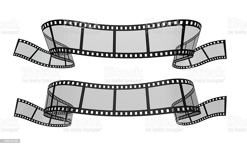 Exceptionnel Photo de Film Cinéma Bannière Isolé - Image Libre de Droit | iStock KG78