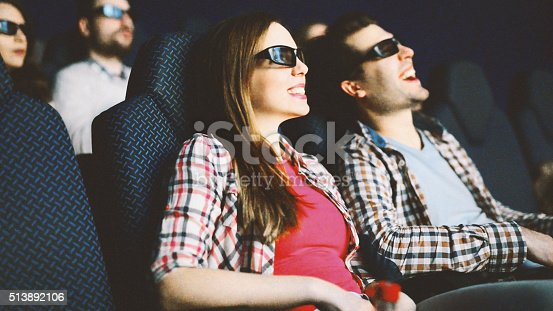 187095683 istock photo Movie night. 513892106