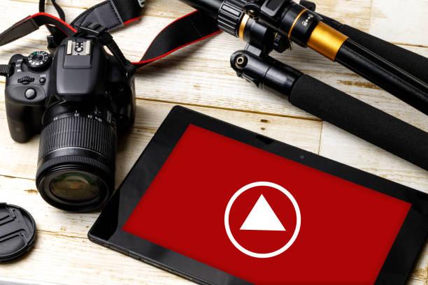 movie shooting - statyw zdjęcia i obrazy z banku zdjęć