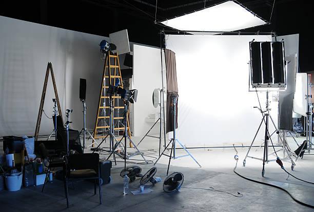 Film studio – Foto