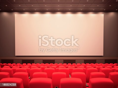 Movie Theater II