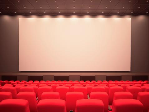 Movie Theater II