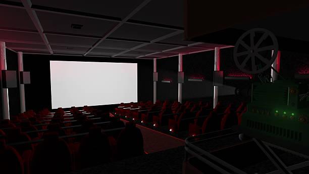 movie Kino – Foto