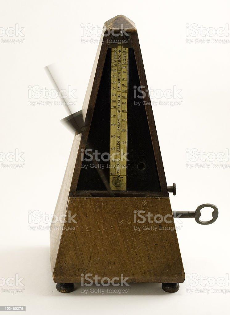 Scarica un metronomo