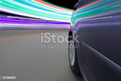 157590217 istock photo moving car 157590343