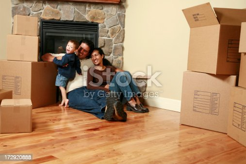 istock Moving Day Series 172920888