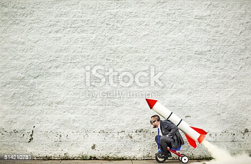 istock Moving forward 514210781