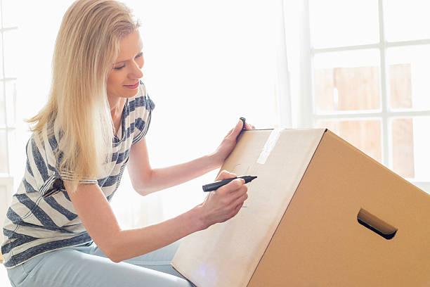 Moving zu Hause – Foto