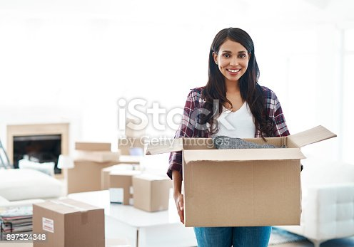 istock Moving on to bigger and better things 897324348