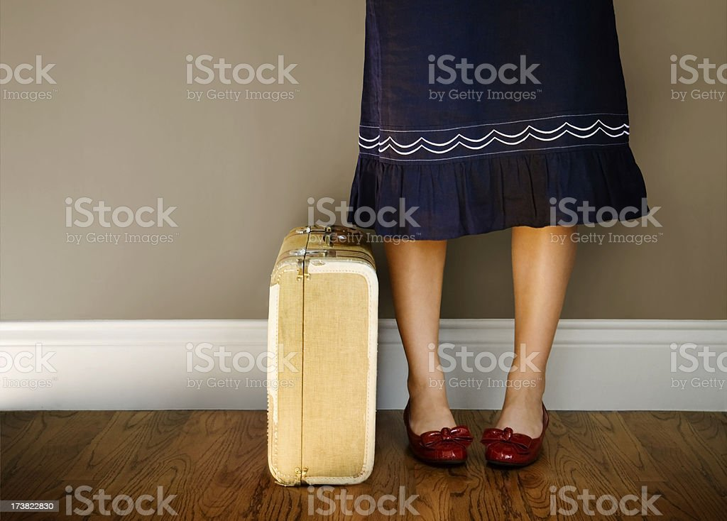 moving out royalty-free stock photo