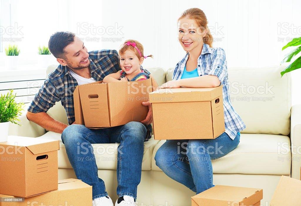 Когда можно переезжать в новую квартиру