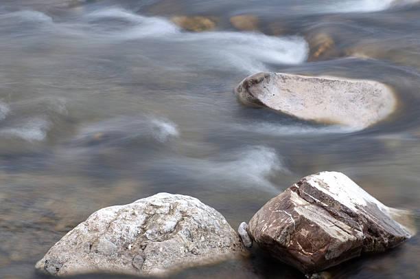 Fließendes Wasser – Foto