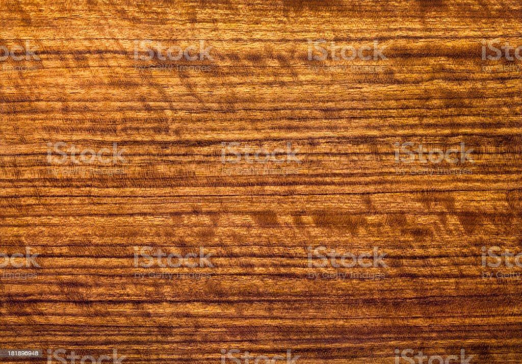 Mozambique Wood Grain Background stock photo