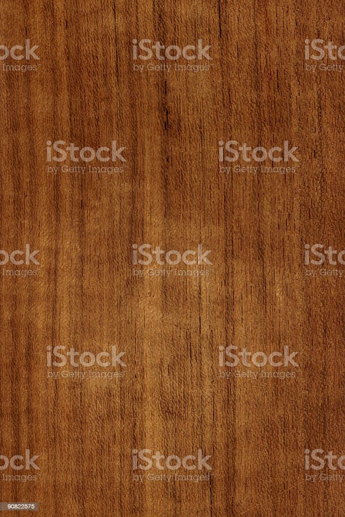 mozambique wood, Guibourtia ehie royalty-free stock photo