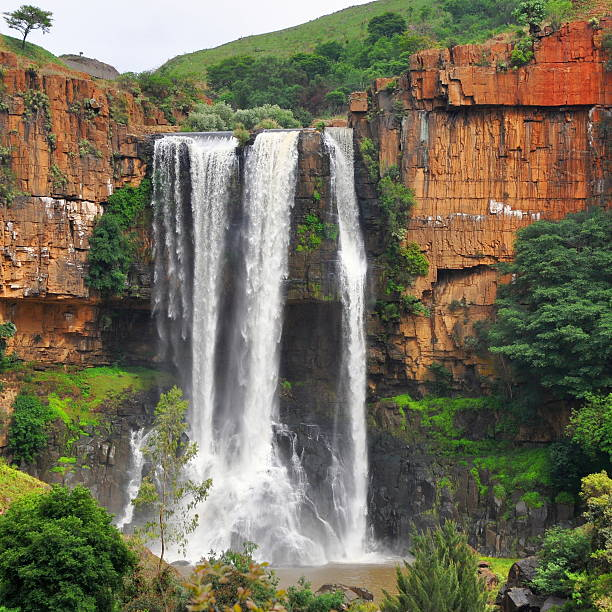 Mpumalanga, South Africa stock photo