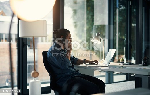 936117940 istock photo Mr Get It Done himself 1159877221