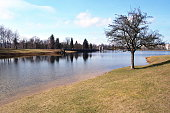 istock Mseno water reservoir, Jablonec nad Nisou 520133000