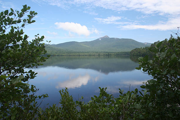Mt. Chocorua  conway new hampshire stock pictures, royalty-free photos & images
