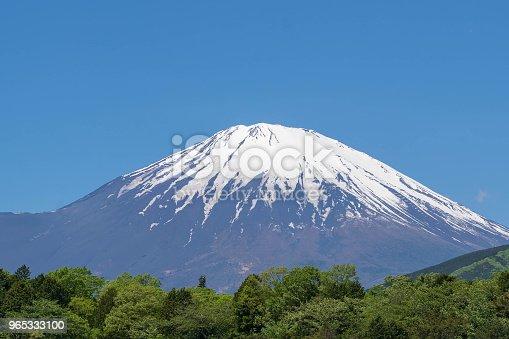 Mt Fuji - Stockowe zdjęcia i więcej obrazów Alpinizm