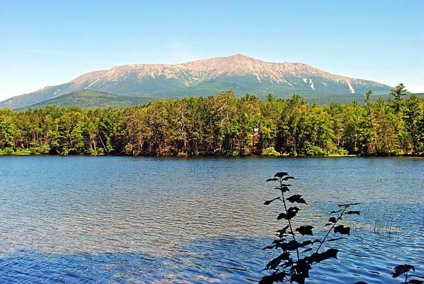 Mt katmai Landschaft – Foto