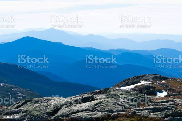 Photo of Mt Mansfield Vermont 5