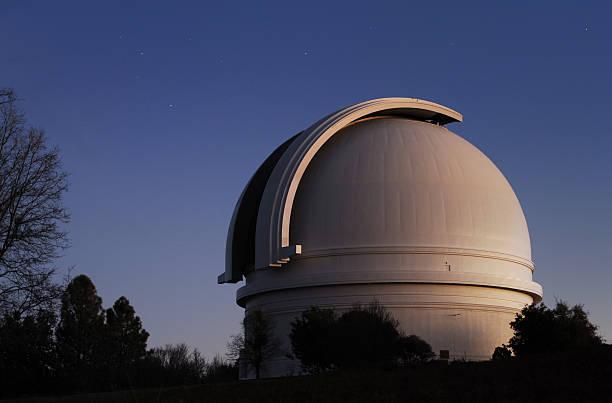 マウント palomar 天文台 - 観測所 ストックフォトと画像